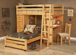 Modular Bunk Beds Bronco Modular Loft Katy Furniture