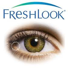 buy freshlook colorblends pure hazel colored contacts eyecandys