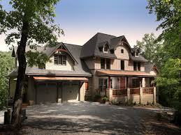 modern rustic homes crazy fox lodge traditional exterior atlanta by modern