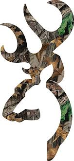 amazon com browning buck 3 camo decal sticker everything