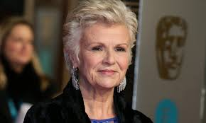 judi dench hairstyle front and back of head julie walters judi dench and joanna lumley raise a mug for