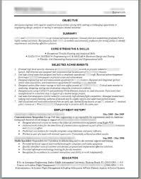 Engineering Student Resume How To Set Up A Resume Resume For Your Job Application