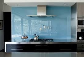 cuisine en verre crédence cuisine 91 idées pour agrémenter sa cuisine