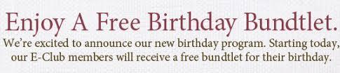 nothing bundt cakes buy one bundtlet get one free 3 99 value