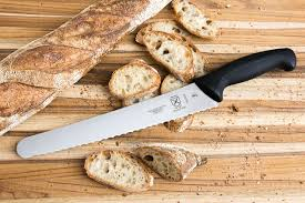 mercer kitchen knives the best serrated bread knife the sweethome