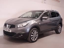 nissan qashqai 2013 black used grey nissan qashqai for sale hampshire