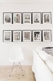ribba picture ledge 29 ideas to use ikea ribba ledges around the house digsdigs
