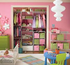 minimalist baby nursery closet organizer decorating ideas for your
