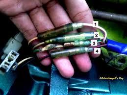meringkas kabel kelistrikan yamaha f1z didishevaharyadiblog