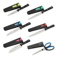 kitchen knives that stay sharp sharp kitchen knives staysharp self sharpening knives