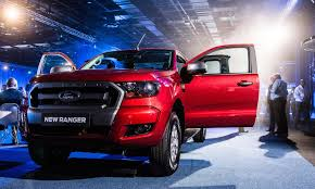 Do They Still Make Ford Rangers Ford Uaw In Talks To Revive Ranger Sales Output In U S