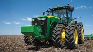 row crop tractors 8400r wheel tractor john deere ca