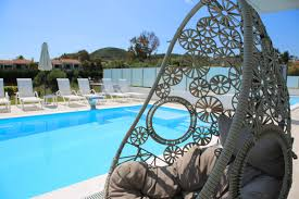 white pearl villas for rent pefkohori