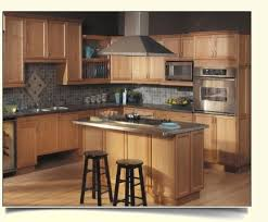 Chic Types Of Kitchen Cabinet Cabinet Wood Types Style Ideasphoto - Kitchen cabinet wood types