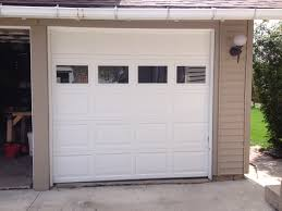 10x20 Garage Tips Large Garage Doors At Menards For Your Home Ideas