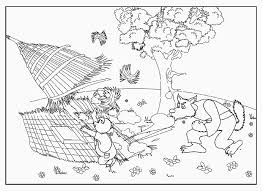 coloring pages index the three little pigs print 678757 coloring