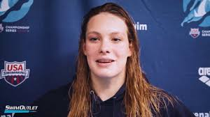 pennys no hair stlye penny oleksiak says the olympics did not change her gmm presented