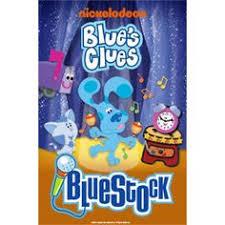 numbers colors shapes u2026 blue blue u0027s clues elizabeth