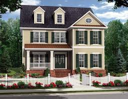 small colonial house plans small colonial house plans