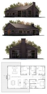 house plans cheap to build this would be cheap to build i would love it with white batten