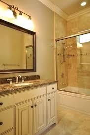 Trim Around Bathroom Mirror Crown Molding In Bathroom Frame A Mirror With Crown Molding