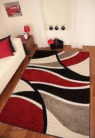 tappeto moderno rosso soggiorni tappeti soggiorno economici inspirational tappeti