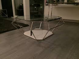 Criss Cross Coffee Table Coffee Table Eichholtz Asscher Coffee Table The Grand Interior