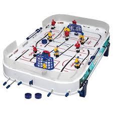 rod hockey table reviews franklin sports rod hockey target
