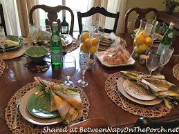 themed tablescapes an italy inspired table setting a special story
