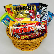 candy gift basket create your own candy gift basket