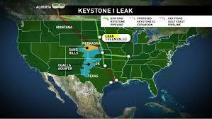 Keystone Map Chemical Cocktail Transcanada Won U0027t Disclose What U0027s In Keystone