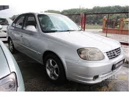 2004 hyundai accent manual hyundai accent 2004 1 5 in selangor manual sedan silver for rm