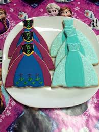 25 disney frozen cookies ideas frozen cookies