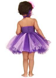 buy violet n baby pink kids tutu dress girls dress online