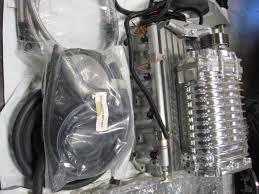 nissan titan turbo kit stillen supercharger kit for 04 06 titan part number 407560p