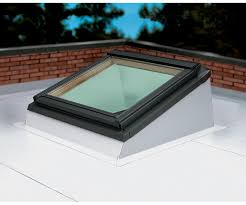 velux ecx 0000t flat roof upstand kerb