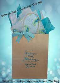 hotel gift bags for wedding guests 25 personalized wedding welcome bag wedding guest gift bag hotel