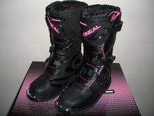 womens dirt bike boots canada motocross boots ebay
