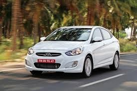 Hyundai Cars In Rapid City by Hyundai Verna Fluidic Versus Skoda Rapid Car Comparisons