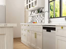 shaker style kitchen cabinets south africa white color pvc thermofoil shaker style door kitchen cabinet