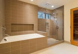 Bathroom Shower Tub Tile Ideas by Bathroom Shower Tub Tile Ideas Modern Bronze Towel Bar Wall