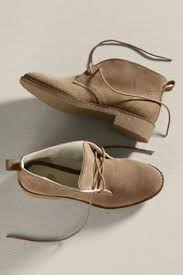 womens desert boots target mossimo supply co khadeja suede bootie in taupe shoes