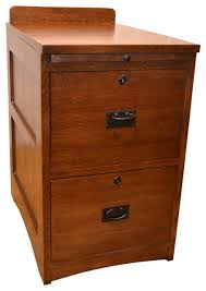 solid oak file cabinet 2 drawer amazing amish office 2 drawer filing cabinet amish office furniture