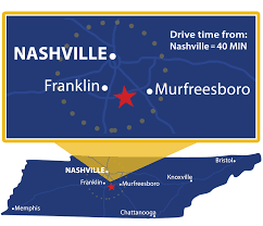 Franklin Tennessee Map by Motorcoach Bus Tours And Farm Visits Lucky Ladd Farms Tennessee