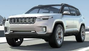 new jeep wagoneer concept does the yuntu foreshadow a new jeep model the octane lounge