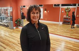 berkshire business out on her own u2014 veteran fitness instructor