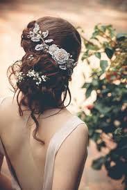 Hochsteckfrisurenen Braut 2017 by Die Schönsten Brautfrisuren 2017 Wir Sagen Ja Zu Diesen Haar