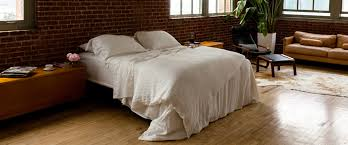 Linen Bed Covers - huddleson linens