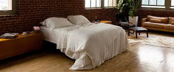 Linen Bed Huddleson Linens