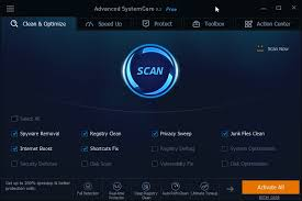 advanced systemcare for android advanced systemcare review ghacks tech news